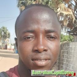 Fodaysowe, 19910118, Banjul, Banjul, Gambia