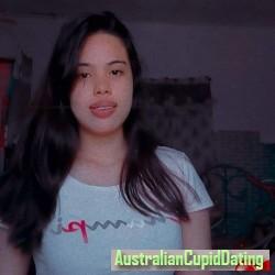 Janina, 19990415, Manila, National Capital Region, Philippines