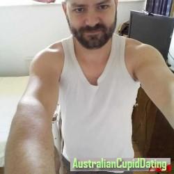 JayGms, 19840421, Brisbane, Queensland, Australia