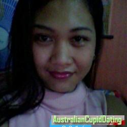 Kathy05, 19910505, Balangiga, Eastern Visayas, Philippines