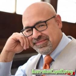 Michaelparker101, Australia