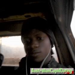 Zac, 19920318, Freetown, Western, Sierra Leone