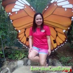 Joyjoy, 19950109, Bacolod, Western Visayas, Philippines
