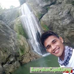 Jimmyl, 19980421, Cebu, Central Visayas, Philippines