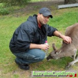 KainHW, Australia