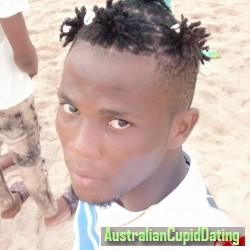 Alukesunday33, 19911015, Auchi, Edo, Nigeria