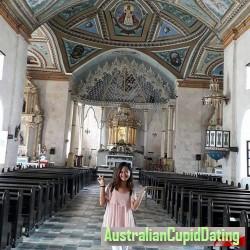 Adette, 19970405, Dauis, Central Visayas, Philippines