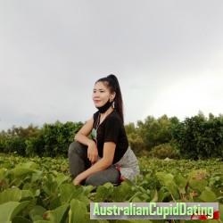 marielle29, 19960115, Cagayan, Northern Mindanao, Philippines