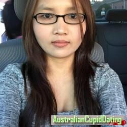 Lydia, Australia