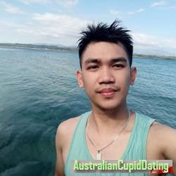 Triskelion1993, 19930201, Anislag, Bicol, Philippines