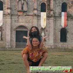 Nelmardylla, 19970622, Iloilo, Western Visayas, Philippines