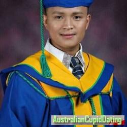 Zainorin, 19980403, Upi, Muslim Mindanao, Philippines