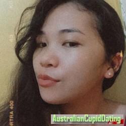 PrettyRea, 19940227, Calbayog, Eastern Visayas, Philippines