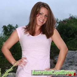 Faustina, 19890922, Agnew, Western Australia, Australia