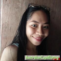 christie, 19961222, Tupi, Southern Mindanao, Philippines