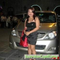 Lexie, Australia