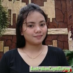 MariaGracia20, 20001019, Bacolod, Western Visayas, Philippines