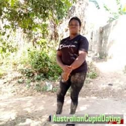 Tgirlrespect, 19900616, Ife, Osun, Nigeria