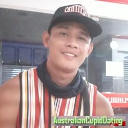 adamson, 19931124, Malungon, Southern Mindanao, Philippines