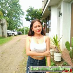 Krisha, 20000522, Bunawan, Central Mindanao, Philippines
