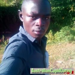Brightone1766, 19950629, Homa Bay, Nyanza, Kenya