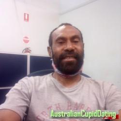 Justin14, 19841010, Goroka, Eastern Highlands, Papua New Guinea