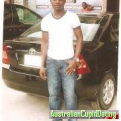 daniel, Nigeria