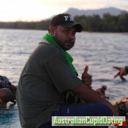Abelwexie, 19931018, Alotau, Milne Bay, Papua New Guinea