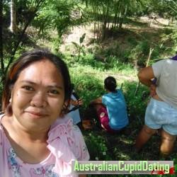 JingY, 19960317, Glan, Southern Mindanao, Philippines