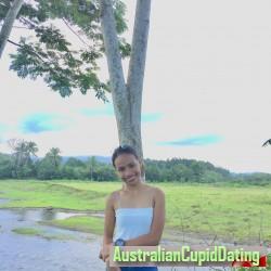Ashleey, 19990225, Buenavista, Western Mindanao, Philippines
