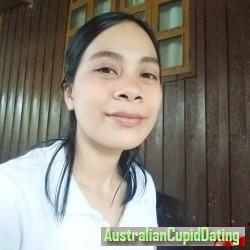 Jhie, 19950926, Dapitan, Western Mindanao, Philippines
