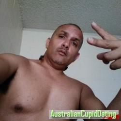 Allan, 19800817, Cardwell, Queensland, Australia