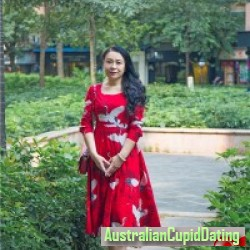 Susan68, China
