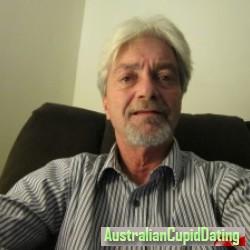 scott_carter1964, Australia