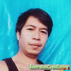 Joel_38, 19780808, Tungawan, Western Mindanao, Philippines