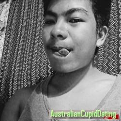 Mojhmojh, 19960620, Anislag, Bicol, Philippines