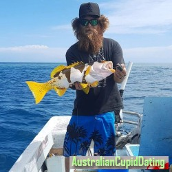 Freebies, 19960815, Hamilton Island, Queensland, Australia