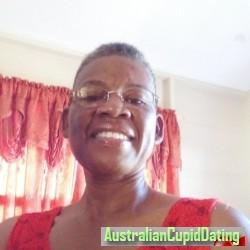 Trudy, 19670522, Crane, Saint Philip, Barbados