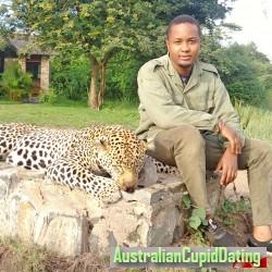 Wolfmussolini, 19960922, Arusha, Arusha, Tanzania