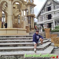 JohnAndres24, 19960725, Bayugan, Caraga, Philippines