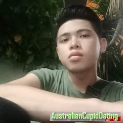 MichaelGo, 19940419, Davao, Southern Mindanao, Philippines