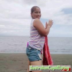Lynzee, 19980808, Cagayan, Northern Mindanao, Philippines
