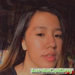 Annika, 20011025, New Iloilo, Southern Mindanao, Philippines