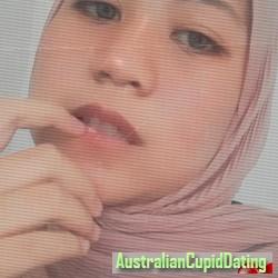 Putri, 20000721, Poso, Sulawesi Tengah, Indonesia