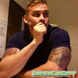 Michael709, Australia