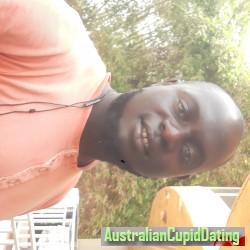 Moses7705, 19800410, Banjul, Banjul, Gambia