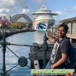 Devan, 19961008, Sydney, New South Wales, Australia