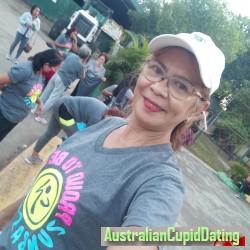 MAHELEN64, 19640720, Hinigaran, Western Visayas, Philippines