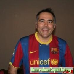 Andy47, Australia