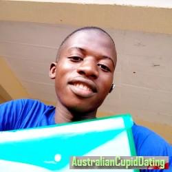 Flomo, 20001215, Bensonville, Montserrado, Liberia
